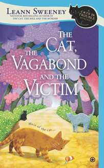 The cat, the vagabond the victim