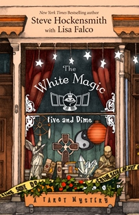 White Magic Five and Dime