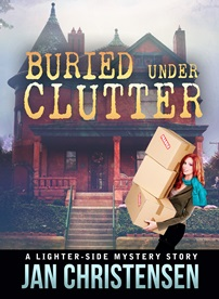 Buried Under Clutter