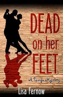 Dead on Her Feet