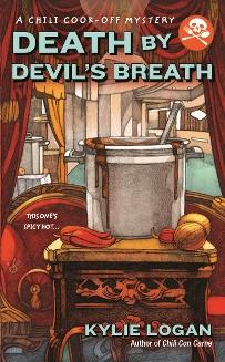 Death By Devils Breath