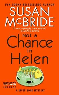 Not A Chance In Helen