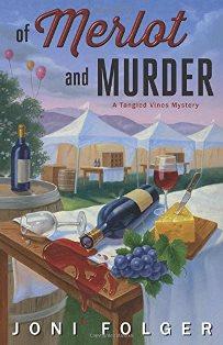 Of Merlot and Murder