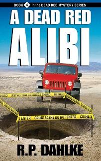 A Dead Red Alibi