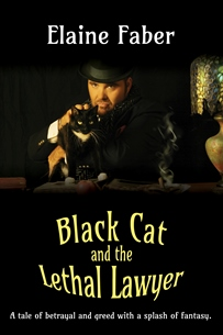 Black Cat and the Lethal Lawyer
