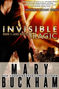 Invisible Magic