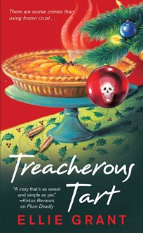 Treacherous Tart