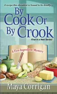 By Cook or by Crook