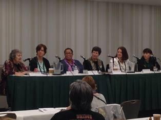 DA Panel -courtesy of S. Brannan