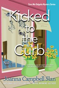 Kicked To The Curb