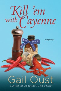 Kill Em With Cayenne