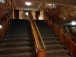 qm stairway