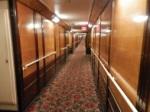 qm hallway no ending