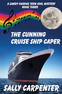 The Cunning Cruise Ship Caper