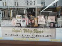 ruby's fudge shop