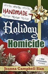 Handmade Holiday Homicide