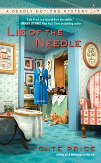 Lie Of The Needle