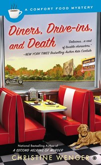Diners Drive-ins and Death