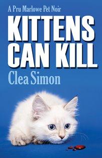Kittens Can Kill