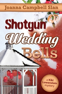 Shotgun Wedding Bells