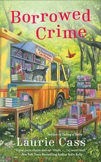Borrowed Crime
