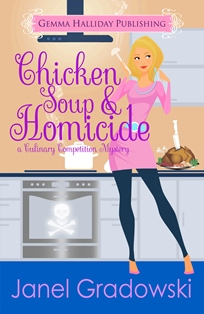 Chicken Soup and Homicide