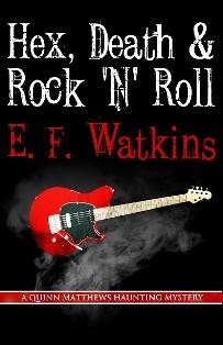 Hex Death Rock N Roll
