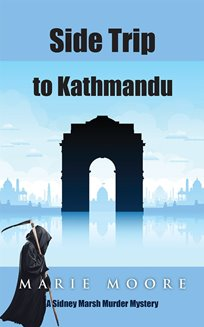 Side Trip to Kathmandu