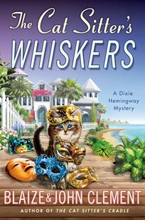 The Cat Sitters Whiskers