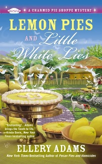 Lemon Pies and Little White Lies