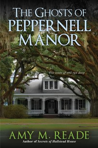 The Ghosts of Peppernell Manor