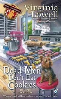 Dead Men Dont Eat Cookies