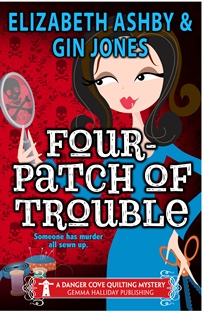 Four Patch of Trouble