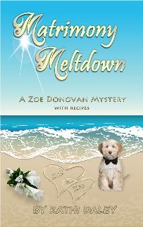 Matrimony Meltdown