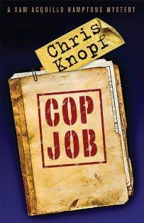 Cop Job