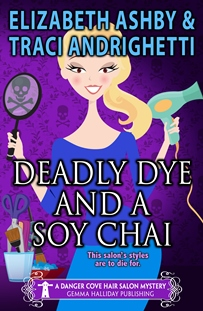 Deadly Dye And A Soy Chai