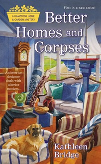 Better Homes and Corpse