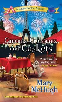 Cancans, Croissants and Caskets
