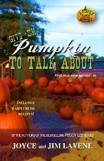 Give Em Pumpkin To Talk About