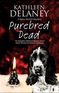 Purebred Dead