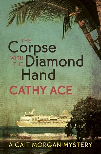 The Corpse With The Diamond H and