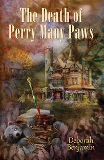 The Death of Perry Many Paws