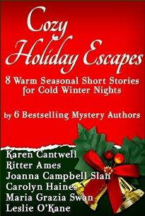 Cozy Holiday Escapes