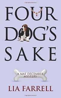 Four Dog's Sake