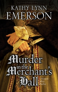 Murder in the Merchant's Hall