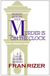 Murder is On The Clock