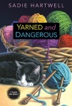 Yarned and Dangerous Cover