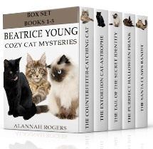 Beatrice Young