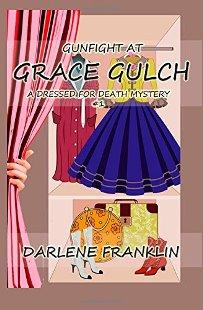 Gunfight At Grace Gulch