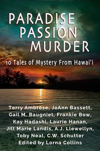 Paradise, Passion, Murder